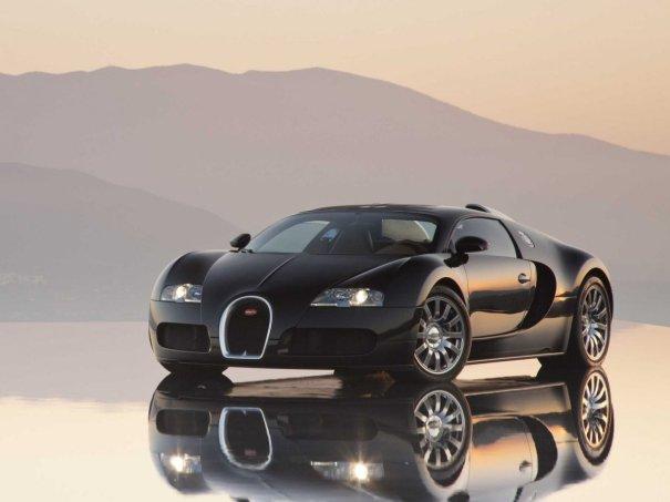 2005 bugatti veyron 164 4 Fotos   Revelan los carrazos de Furious 7