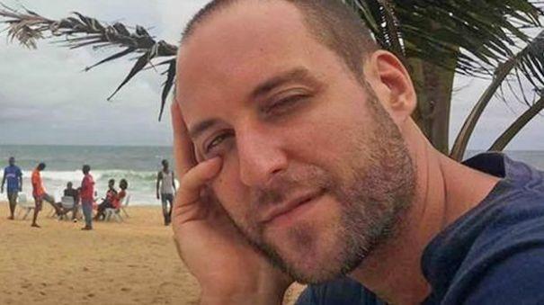 base image Declaran libre de ébola al reportero de la NBC