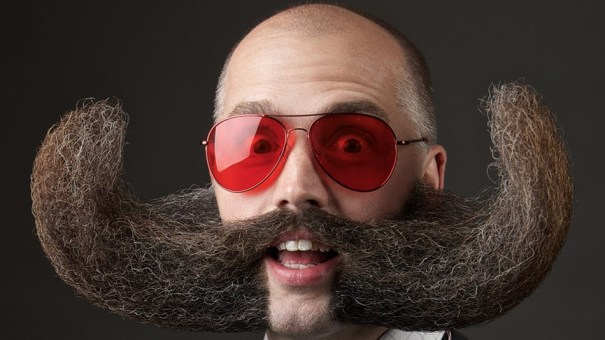 beardawesome