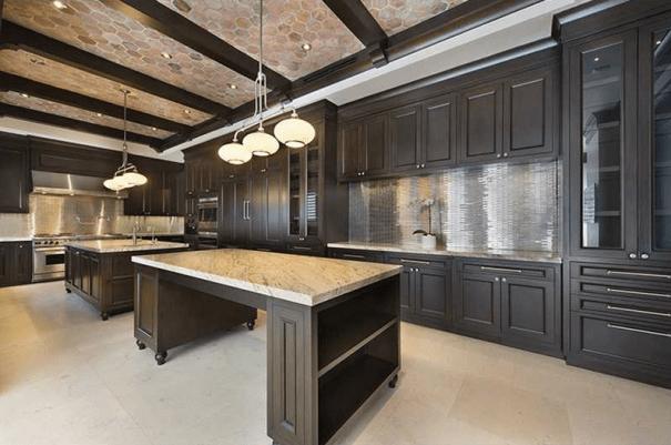 Casa que Lebron James vende por 10 millones 5