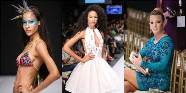 dominican moda FOTOS   Segundo dia Dominicana Moda 2014