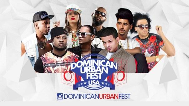 Dominican Urban Fest 2014 - a