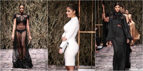 Dominicana Moda 2014
