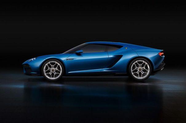 lamborghini asterion 011014 1024 05 Nuevo   Lamborghini Asterion, [maquinón híbrido]