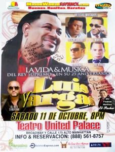 original d809b87fb5d4dc1ed202ec90831f4dd2 Quieres boletos para La Vida & musica del Rey Supremo?