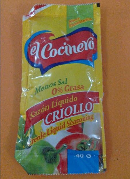 sazon 10 cosas que se pueden comprar con RD$5.00 pesos dominicanos