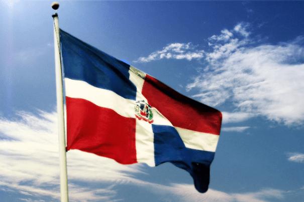 bandera dominicana Un día como hoy, hace 170 años, se aprobó la 1ra Constitución [RD]
