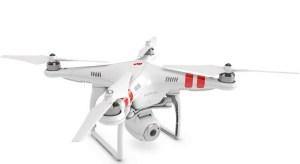 drone El uso de drones será regulado en RD