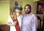 Jack Veneno y Papi Sanchez