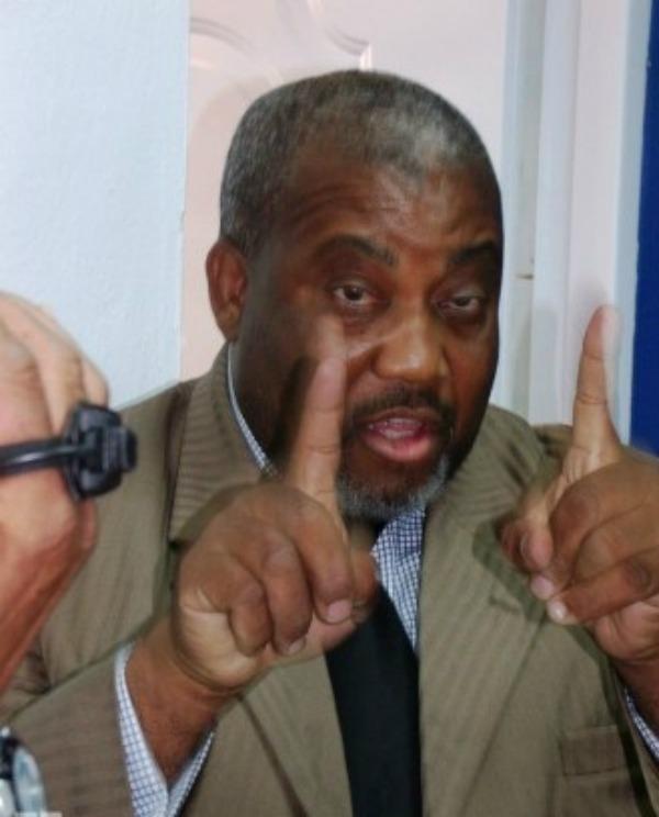 jm Fokiuse 'plantador' en libertad bajo fianza