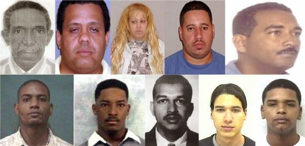 unnamed7 Fotos   Los 20 dominicanos más buscados por el FBI; (OJO, algunos han sido vistos en RD)