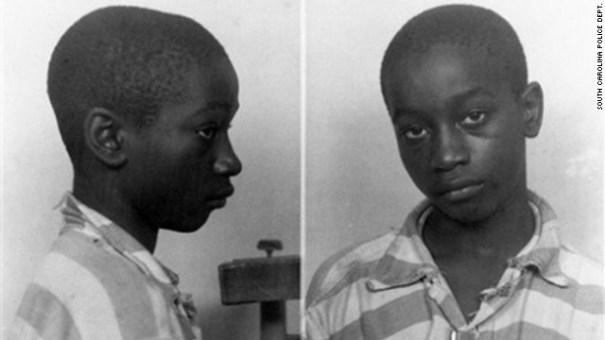 140121165543 george stinney story top Menor ejecutado a los 14 declarado inocente 70 años después