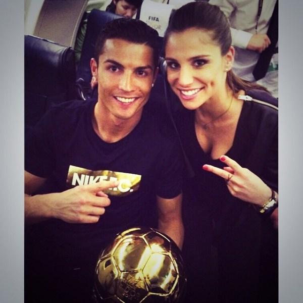 10914634 1523249441259192 725783177 n ¿La nueva jeva de Cristiano Ronaldo?