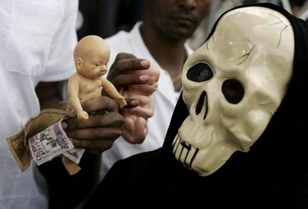 image96 Fundación afirma en RD se practican más de 90 mil abortos inseguros