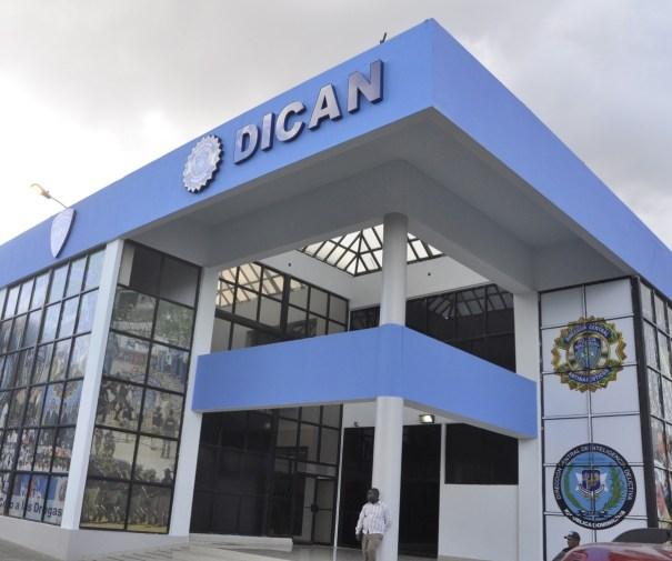 img 4492 Tres casos más de robo de drogas en el DICAN