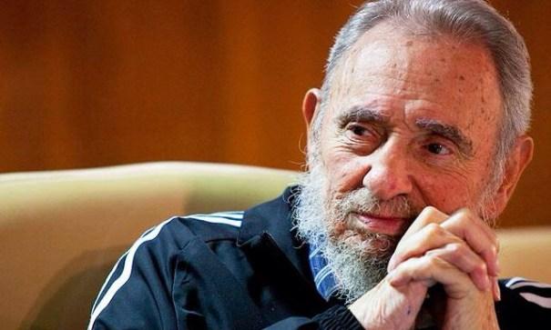 img 4494 Rumores sobre la salud de Fidel Castro