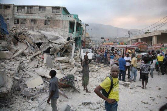 img 4555 Hoy se cumplen 5 años del terremoto en Haití