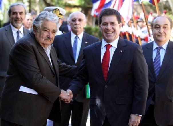 img 4683 Presidente de Paraguay pide a colaboradores que paren de robar