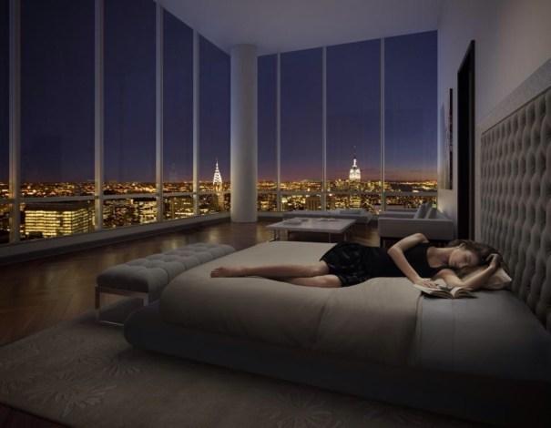 img 4826 Fotos   El apartamento de US$100 millones en Nueva York