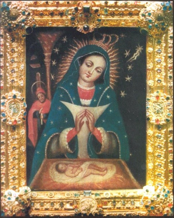 img 4903 Día de la Virgen de la Altagracia