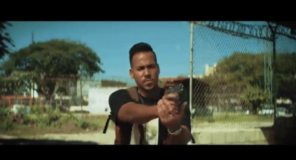 romeo Preview del nuevo video de Romeo Santos
