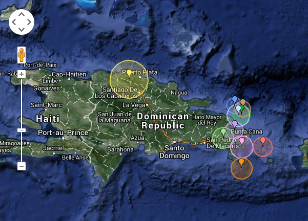 temblor de tierra republica dominicana