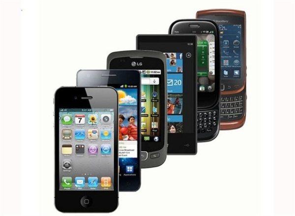 ventas smartphones El celular es el mejor amigo de los dominicanos   Estudio