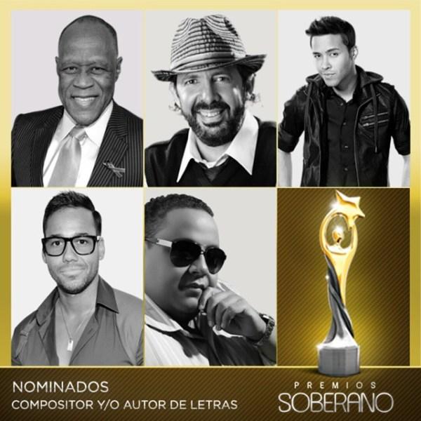 com Nominados a Premios Soberano 2015