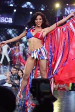 Francisca Lachapel - Dominicana en Nuestra Belleza Latina 2015