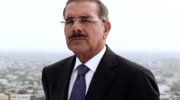 image15 Presidente Danilo Medina reggaetoneando