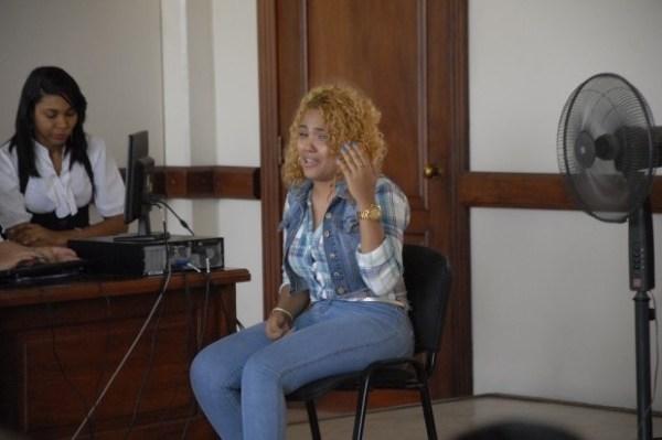 image90 Martha Heredia continuará en prisión