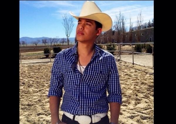 image94 México: Muere cantante Ariel Camacho