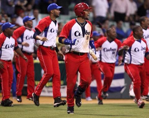 Puerto Rico Baseball Caribbean Series