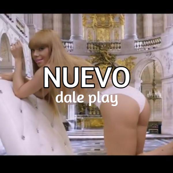mate1 ¡La Materialista está más sexy que nunca en su nuevo videoclip!