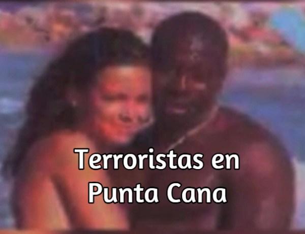 terroristas en punta cana