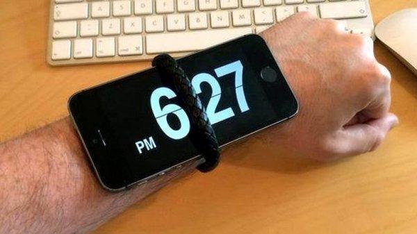 0012310567 Fotos: La gente curandose con el reloj de Apple