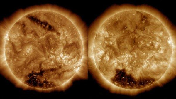 0012352166 Foto: ¿Se está apagando el sol?