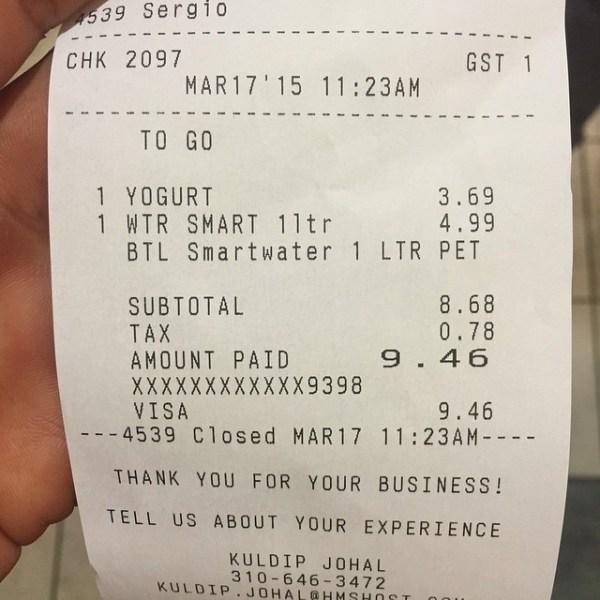 11055841 1627476914152782 724468141 n Precio de comidas en los aeropuertos. (desahogo)