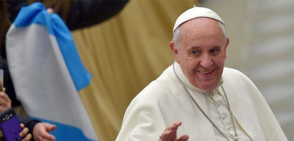 1423139944 papa Las diez frases más famosas del papa Francisco