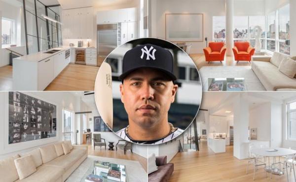 beltran buy ues apartment Fotos   Carlos Beltrán compra apartamento de US$9 millones en Manhattan