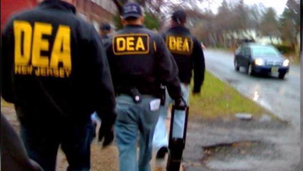 dea Fiestas sexuales de la DEA en Colombia