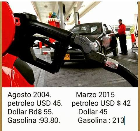 gasolina Video   ¿Por qué está el precio de la gasolina más caro?