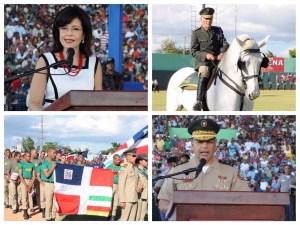 image368 Fotos – Inauguración de los juegos militares 2015