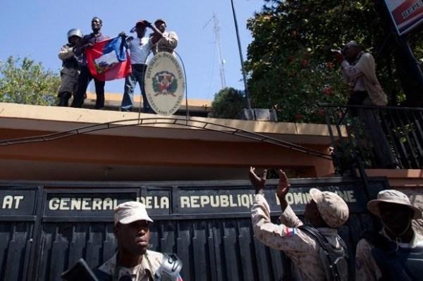 image89 Haití garantiza seguridad a misiones dominicanas