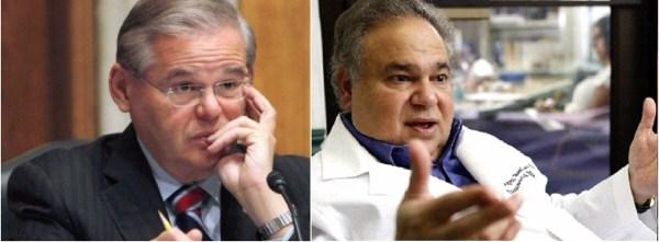 image96 Investigan a senador demócrata por conexión con oftalmólogo dominicano