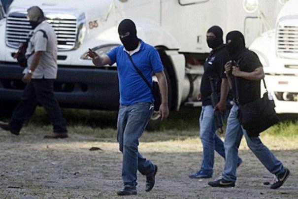 img 6868 Ocho ejecutados en El Salvador