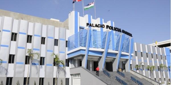 policia palacio nueva Policía Nacional debe ser intervenida, advierte la fiscal del Distrito