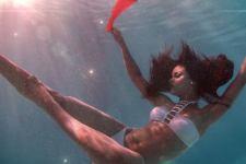Clarissa Molina, una de las dominicanas participando en Nuestra Belleza Latina: