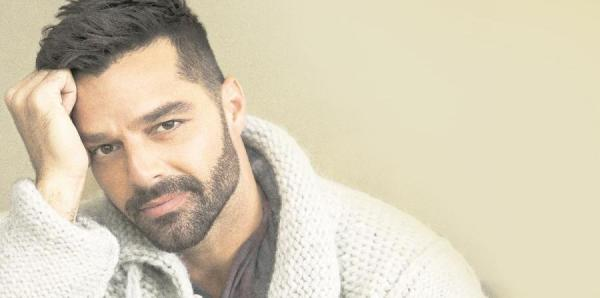 rickymaritncenter Ricky Martin se manifiesta sobre el matrimonio igualitario en Puerto Rico.