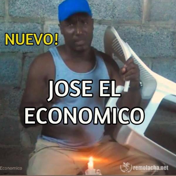 Jose el Economico